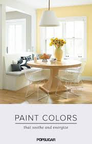 pale yellow paint colors for kitchen inspirational 5 paint colors that soothe and energize