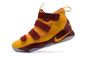 lebron shoes 2017. new lebron james shoes 2017 nike lebron soldier 11 xi home away cavs gold burgundy 2