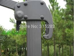 meter aluminum outdoor sun patio