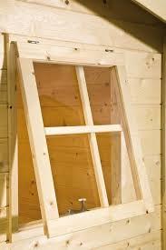 Fenster Selber Bauen Gartenhaus Design