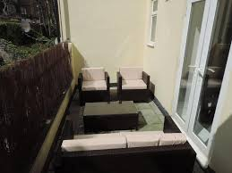 Outdoor Seating Eastbourne