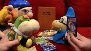 sml jeffy s pokemon card you