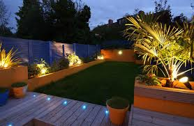 outdoor lighting ideas. Garden Lighting Elegant Outdoor Truly Innovative Step Ideas JPBIAEO D
