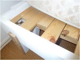 Ikea Platform Bed Hack Home Design Remodeling Ideas