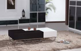 Modern Black Living Room Furniture Black Living Room Table Living Room Design Ideas