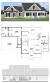 Plan SC-2081: ($750) 4 bedroom 2 bath home with a study