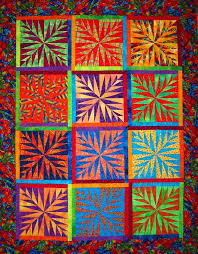 27 best Quilting Classes I teach images on Pinterest | Paper ... & Designed and made by Peggy Martin. Cactus Tree. This quilt is a positive/ Adamdwight.com