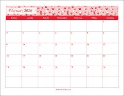 Printable 2020 Vertical Weekly Calendar Free Printable