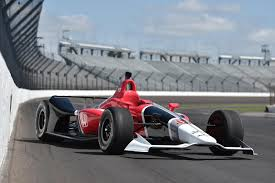2018 chevrolet indycar. wonderful indycar the front wing for oval racing is kept simple and 2018 chevrolet indycar
