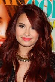 Best 25+ Demi lovato red hair ideas on Pinterest | Demi hair color ...