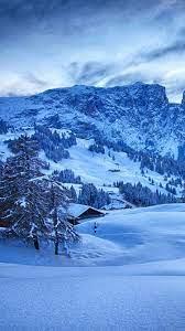 Snow Wallpaper Iphone 6