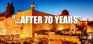 Image result for israel in the end times