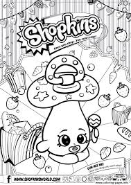 Just pick a coloring sheet, pay, and download! Shopkins Coloring Pages Coloring Home