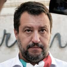 Italy's senate votes to lift Matteo Salvini's immunity from ...