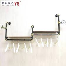 Plumbing Pipe Coat Rack Diy Coat Rack Pipe Pipe Clothing Rack Diy Plumbing Pipe Coat Rack 63