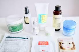 korean skincare beauty haul where to for skincare in seoul