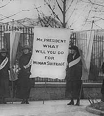 women and the equal rights movement national register of suffragists