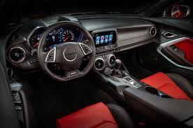 chevrolet camaro 2016 interior. 2016 chevrolet camaro ss cockpit interior 7