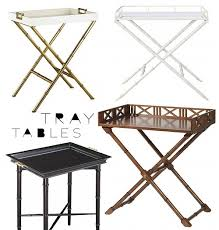 Decorative Tv Tray Tables Tray Tables Trays Tv Trays And Square Tables 69