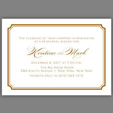 card formal invitation card template template formal invitation card template