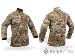 Crye Precision G4 Field Shirt Size Multicam Large Regular