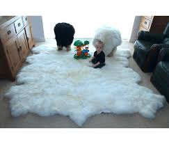 big fur rug homey inspiration big fur rug big grey fur rug