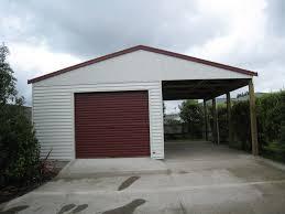 1 2 garage 1 2 carport