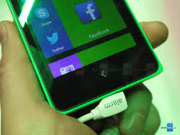 Nokia X and Nokia X+ hands-on: a ...