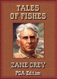 Resultado de imagen de Tales Of Fishes Zane Grey