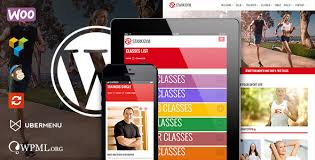 Website Templates Wordpress Adorable Ennfo WordPress Themes WordPress Themes
