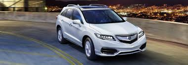 2018 acura suv models. delighful models for 2018 acura suv models