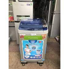 Máy Giặt Sanyo 9kg lồng nghiêng cao cấp tại Tp Hcm