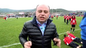 Okay Karacan'dan Eskişehirspor paylaşımı