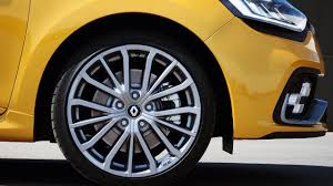2018 renault clio. delighful clio 2018 renault clio rs yellow front wheel on renault clio