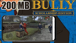 Bully Mobile PSP ISO Download | PPSSPP Android Emulator - YouTube