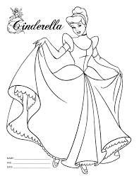 Small Picture Coloring Pages Cinderella Free Printable Coloring Pages Coloring