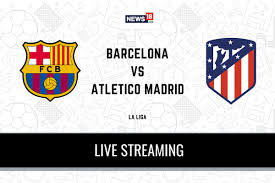 Teams barcelona sevilla played so far 59 matches. La Liga 2020 21 Barcelona Vs Atletico Madrid Live Streaming When And Where To Watch Online Tv Telecast Team News