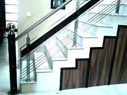 stainless steel stair handrail stainless steel stair handrail pipe image stainless steel staircase railing designs in