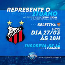 Ituano Futebol Clube - Posts
