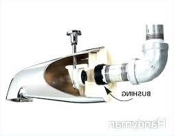 replacing a shower valve shower spout replacement how to replace shower shower tub faucet replacement a