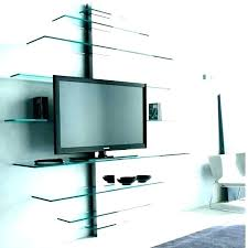 wall mount tv stands with shelf wall mount stand with shelves corner wall mount tv stand