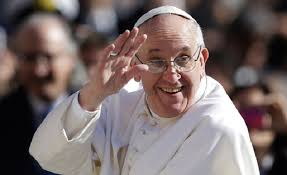 Image result for good guy pope francis meme