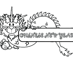 Coloring Pages New Year New Year Coloring Page New Year Coloring