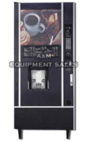 Coffee Vending Machines For Lease Mesmerizing Crane GPL Coffee Machine AM Vending Machine Sales