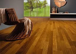 hardwood combine with excotic design reason of choosing floors