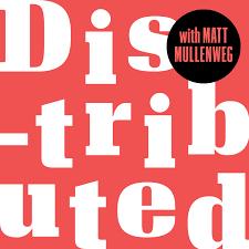 Distributed, with Matt Mullenweg