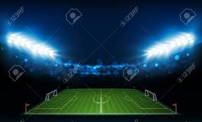 Football Stadium Lights Png Football Stadium Lights Clipart