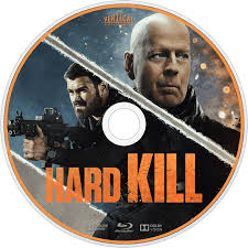 Hard Kill   Movie fanart