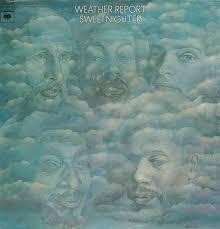 <b>Weather Report</b> - <b>Sweetnighter</b> (1973, Vinyl) | Discogs