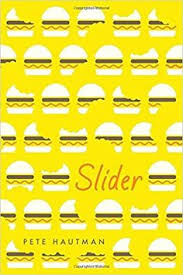 slider pete hautman 9780763690700 amazonsmile books